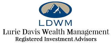 Lurie Davis Wealth Management, Logo